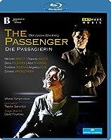 ミェスチワフ・ヴァインベルク:歌劇「パサジェルカ-女旅行者」Op.97(1967-1968)[Blu-ray Disc]