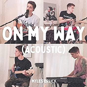On My Way (Acoustic)