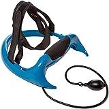 BODYHEALT Posture Neck Exercising Cervical Spine Traction Disc Hydrator for upper Neck