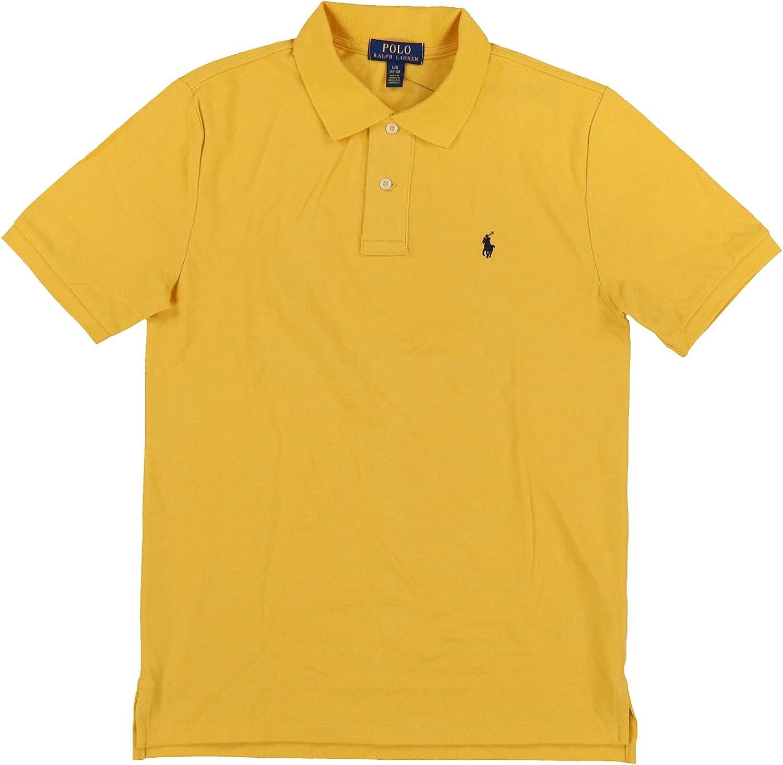Polo Ralph Lauren Boys Polo Shirt Mesh