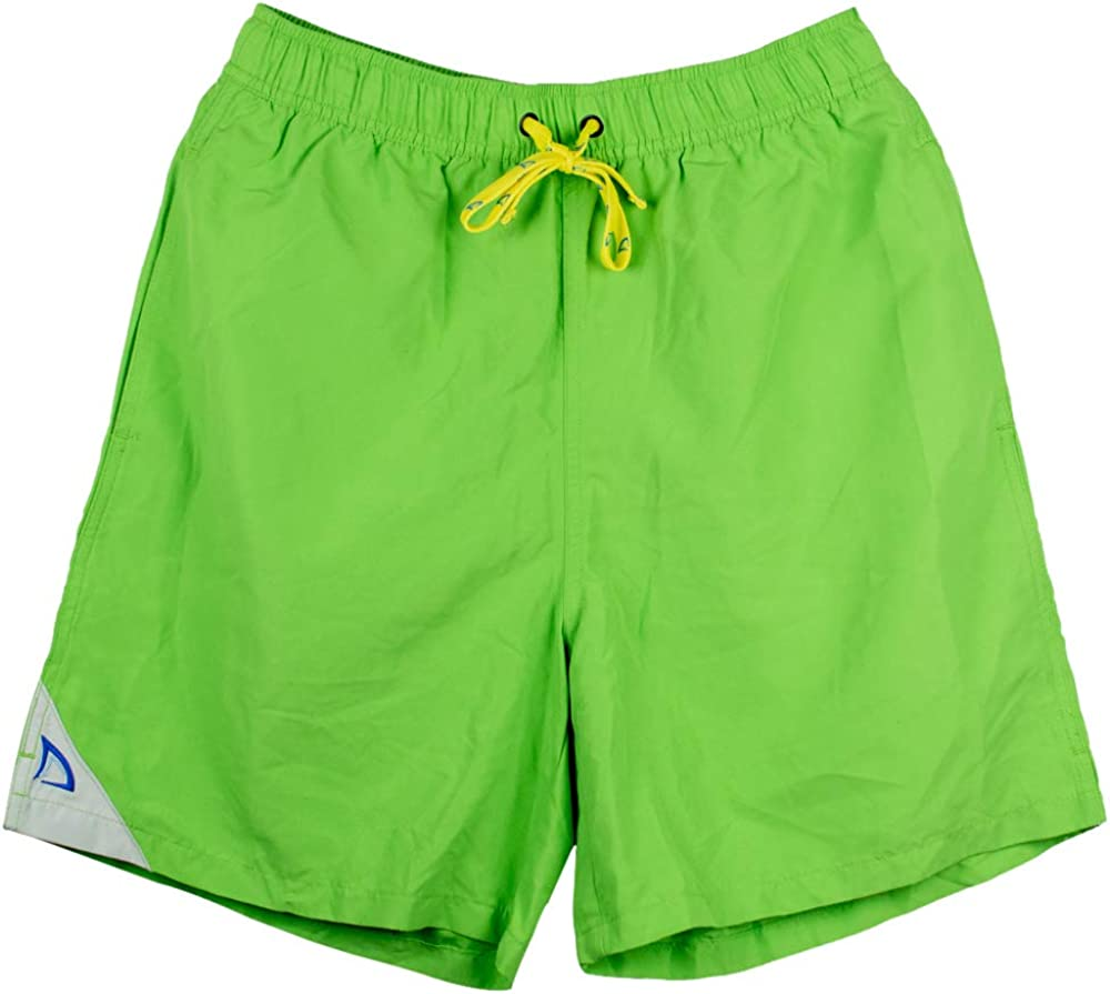 Spring new work DryFins Boys Swim Sale SALE% OFF Trunks No Chafe Quick Shorts with Board Bo Dry