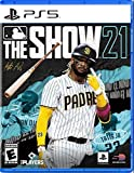 MLB The Show 21 - [PS5]