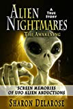 Alien Nightmares UFO abduction book
