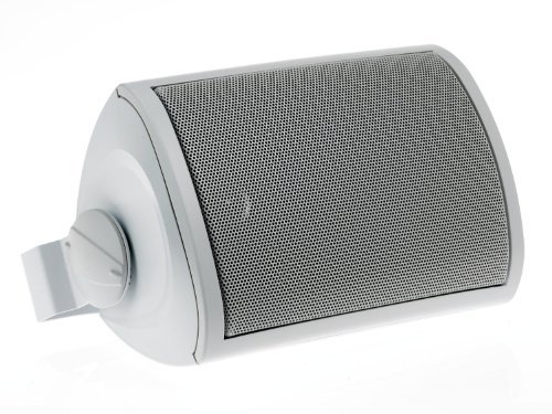 Legrand - On-Q 36465902-V1 3000 Series Weather Resistant Outdoor Speaker (Pair)