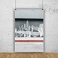 Qinunipoto 背景布 写真撮影用 背景 撮影 ビニール 落書きの壁の背景 道端の背景 写真館 自宅用 商業用 写真背景 装飾用 無反射布 写真スタジオ スタジオのプロ背景幕 カスタマイズ可能な背景 1.8x2.5m
