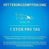 Purina DentaLife Mini Tägliche Zahnpflege-Snacks für kleine Hunde, 5er Pack (5 x 115 g) - 6