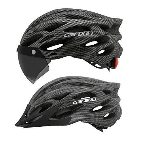 Cairbull Cycling Helmet Road Bike Bicycle Helmet with...