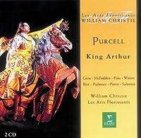 King Arthur, or The British Worthy (2011-01-25)