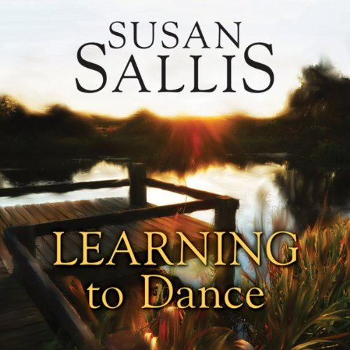 Learning to Dance audiobook cover art