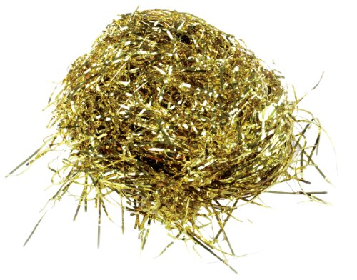 Cindus Sophisti Shred Metallics 2 Oz: Gold