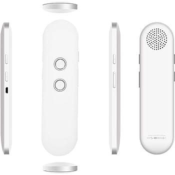 Sinnper Translaty MUAMA Enence Smart Instant Real Time Portable Voice Languages traduttore linguaggio Dispositivo multilingua traduttore in Tempo Reale per Imparare Viaggi Affari e Shopping