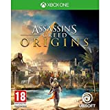 ASSASSIN'S CREED ORIGINS XBOXONE