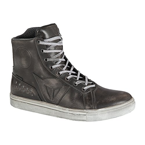 Dainese Street Rocker D-Wp Shoes (46, Black)