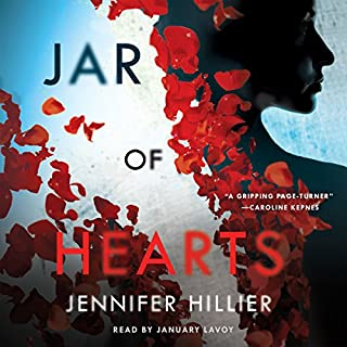 Jar of Hearts cover art