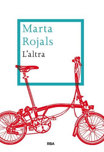 L'altra (LES ALES ESTESES) (Catalan Edition)