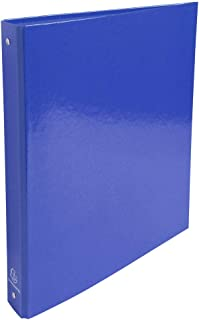 Exacompta 51929E Classificatore ad Anelli, Colori Assortiti