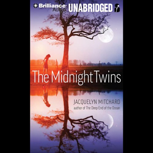 The Midnight Twins cover art