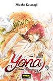 YONA 09, PRINCESA DEL AMANECER
