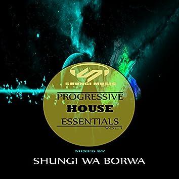 Progressive House Essentials, Vol. 1