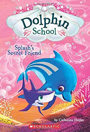 Splashs Secret Friend