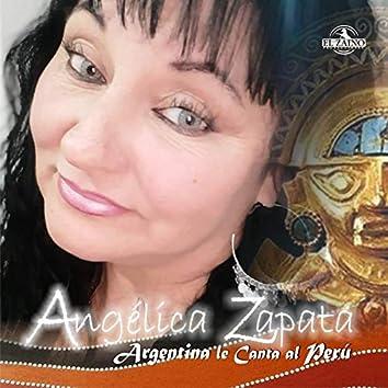 Argentina Le Canta al Perú (Cover)