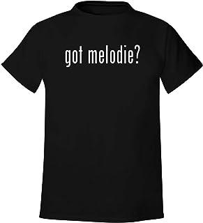 got melodie? - Men`s Soft & Comfortable T-Shirt