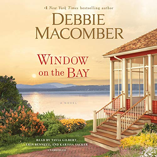 Window on the Bay cover art