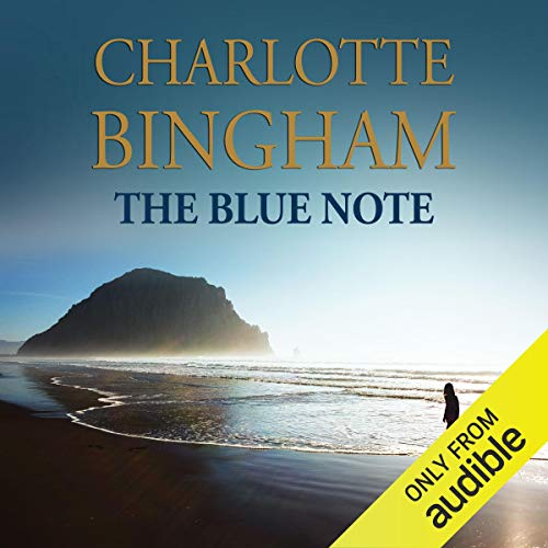 The Blue Note cover art