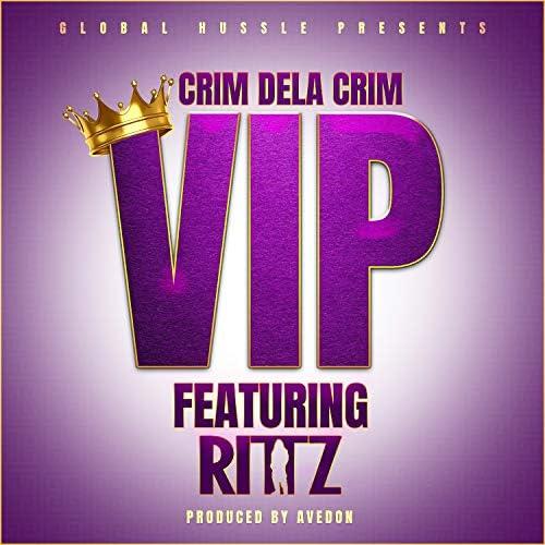 Crim Dela Crim feat. Rittz