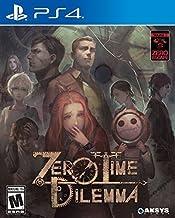 Zero Escape: Zero Time Dilemma