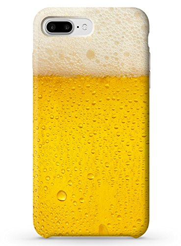 Cover iPhone 7 / iPhone 8'Birra' - custodia rigida per apple iphone 7/8 LaMAGLIERIA