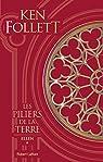 Les Piliers de la Terre, Tome 1 : Ellen par Follett