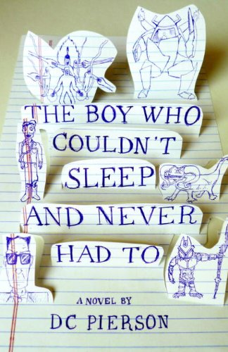 The Boy Who Couldn't Sleep and Never Had To (Vintage ...