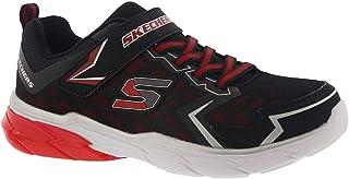 Skechers Kids' Thermoflux- Nano-Grid Sneaker,