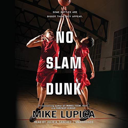 No Slam Dunk  By  cover art