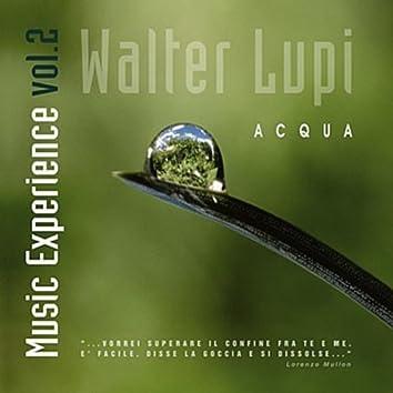 Music Experience Vol. II - Acqua