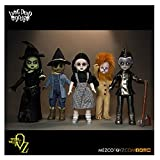 Living Dead Dolls In Oz: Set Of 5