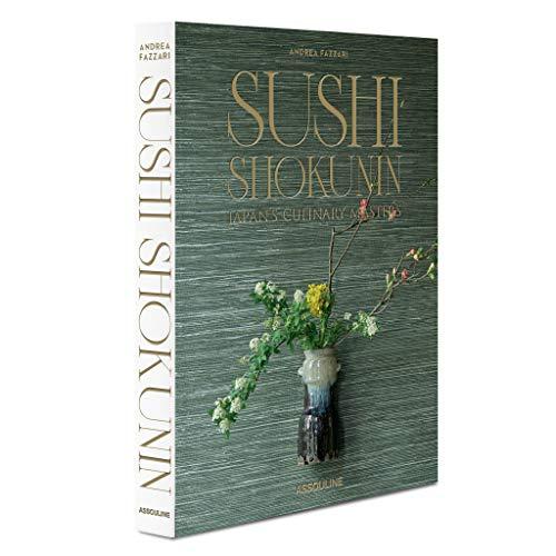 Sushi Shokunin (Classics)