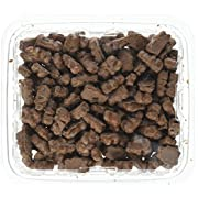Albanese 6 Flavor Chocolate Covered Gummi Bear, 2.25 Pound