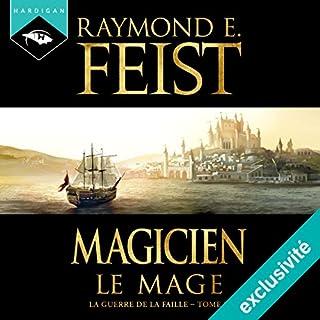 Magicien : Le Mage (La Guerre de la Faille 2) cover art