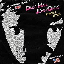 Private Eyes - Daryl Hall & John Oates 7