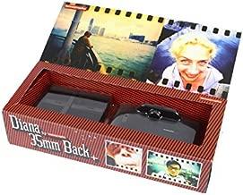 Diana+ 35mm Back