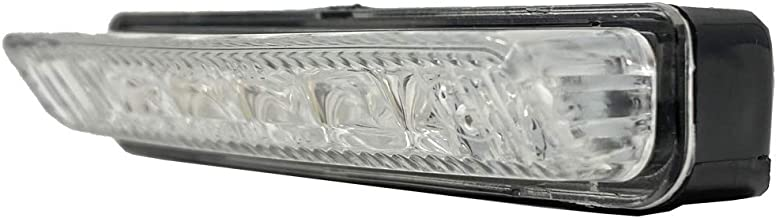 Domilay Car LED Terza Luce Freno di Alto Livello per-Caddy Caddy Touran 2004-2015