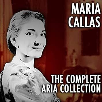 The Complete Aria Collection Volume 7