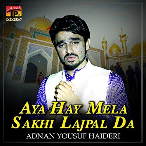 Adnan Yousuf Haideri