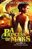 A Princess of Mars (The Martian)