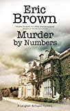 Murder by Numbers (A Langham & Dupre Mystery Book 7) (English Edition)