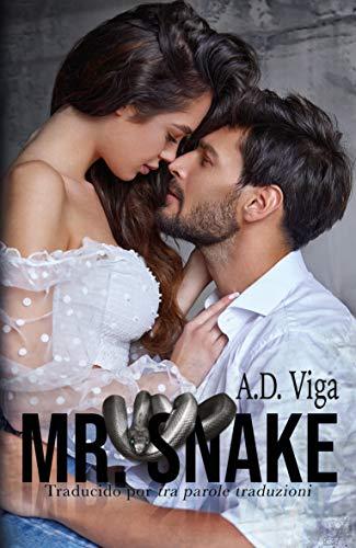 Mr Snake de AD VIGA pdf