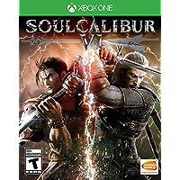 SoulCalibur VI Standard Edition for Xbox One
