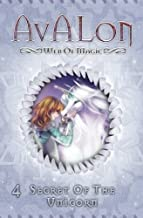 avalon web of magic books